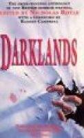 Darklands (Paperback, New ed): Nicholas Royle