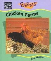 Lower Primary Farms: Chicken Farms (Book): Thomas