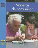 Maneras de Comunicar (Spanish, Paperback): Ellen Catala