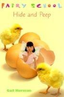 Hide and Peep (Hardcover): Gail Herman