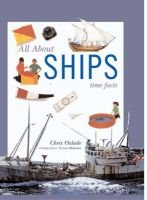 All about Ships (Paperback): Chris Oxlade