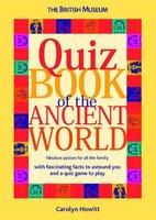The British Museum Quiz Book (Paperback): Carolyn Howitt