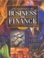 Encyclopedia of Business and Finance (Hardcover): Burton Kaliski