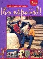 En Espanol! Level 3 (Spanish, Hardcover): Estella Gahala, Patricia Hamilton Carlin, Audrey L. Heining-Boynton, Ricardo Otheguy,...