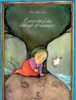 Harcourt School Publishers Cielo Abierto - Student Edition: Cuando Lia Dibujo..Mundo Cielo Abrto4 Cuando Lia Dibujo..Mundo 1997...