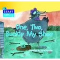 Start Talking One, Two, Buckle Us (Hardcover): Anne Faundes