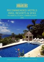 Recommended Hotels, Inns, Resorts & Spas - The Americas (Paperback, 2006): Conde Nast Johansens
