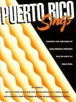 Puerto Rico Sings (Paperback):