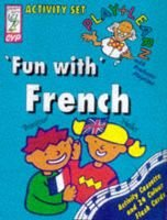 Fun with French Activity Set (Audio cassette):