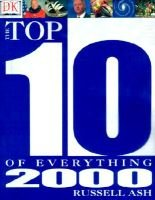 The Top 10 of Everything (Hardcover): Russell Ash
