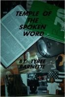 Temple of the Spoken Word (Paperback): Tyree Barnette