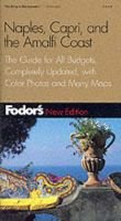 Naples, Capri and the Amalfi Coast (Paperback, 2nd Revised edition): Robert I.C. Fisher, Fodors