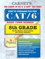 How to Prepare for the Cat/6 (Paperback, illustrated edition): Bob Huson, Dale Lundin, Nancy Samuels