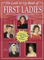 Look-it-up First Ladies (Paperback): Sydelle Kramer