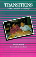 Transitions - From Literature to Literacy (Paperback, 1st ed): Regie Routman