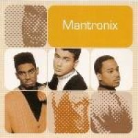 Mantronix The Ultra Selection (CD): Mantronix