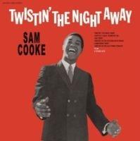 Sam Cooke - Twistin The Night Away (Vinyl record): Sam Cooke
