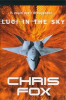 Luci in the Sky (Hardcover): Chris Fox