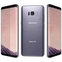 "Samsung Galaxy S8 Plus 6.2"" Octa-Core Smartphone (64GB)(Android 7.0 (Nougat))(Grey):"