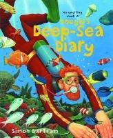 Dougal's Deep-sea Diary (Hardcover): Simon Bartram