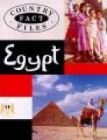 Egypt (Paperback): Emma W. Loveridge