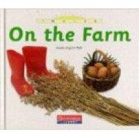 Images: on the farm (Hardcover): Karen Bryant-Mole
