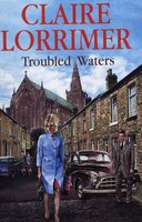 Troubled Waters (Large print, Book, Large type edition): Claire Lorrimer