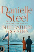 In His Father's Footsteps (Paperback): Danielle Steel