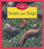 Snails and Slugs (Paperback, New edition): Chris Henwood