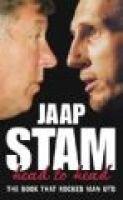Jaap Stam - Head-to-head (Paperback): Jaap Stam, Jeremy Butler
