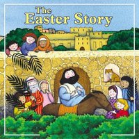 The Easter story (Paperback): Allia Zobel-Nolan