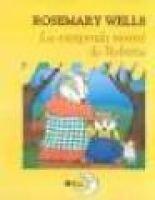 La Estupenda Mama De Roberta = Hazel's Amazing Mother (Spanish, Paperback, illustrated edition): Rosemary Wells