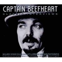 Captain Beefheart - The Classic Interviews (Pamphlet):