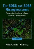 8086 / 8088 Microprocessors (Hardcover, 2nd edition): Triebel