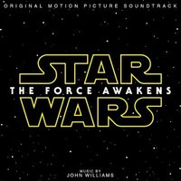 John Williams - Star Wars: Episode VII - The Force Awakens - Original Motion Picture Soundtrack (CD): John Williams