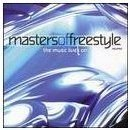 Various - Masters Of Freestyle Vol 5 CD (2006) (CD): Various