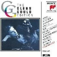 Glenn Npnoo Gould - Harpsichord Suites 1-4 / Well-Tempered Clavier 2 (CD): Glenn Npnoo Gould