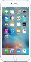 "Apple iPhone 6S Plus 5.5"" Smartphone (32GB)(Silver):"