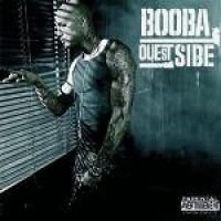 BOOBA - OUEST SIDE (CD): BOOBA