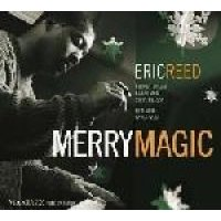 Eric Reed - Merry Magic (CD): Eric Reed