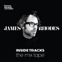 Various Artists - James Rhodes: Inside Tracks (The Mix Tape) (CD): James Rhodes, Johann Sebastian Bach, Sergei Rachmaninov,...