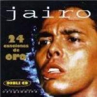 Jairo - 24 Canciones de Oro (Spanish, CD, Imported): Jairo