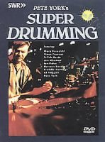 Brian Auger / Mark Brzezicki - Super Drumming-V02 (Region 1 Import DVD): Brian Auger, Mark Brzezicki