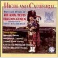 Royal Scots Dragoon Guards - Highland Cathedral (CD): Royal Scots Dragoon Guards