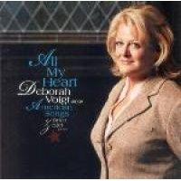 All My Heart - American Songs / Deborah Voigt / Brian  Zeger - All My Heart - American Songs (CD): All My Heart - American...