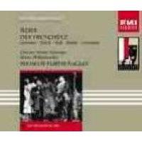 Grummer:Streich:Hopf:Poell:Bohme - Weber:Der Freischutz *2CD (CD): Grummer:Streich:Hopf:Poell:Bohme