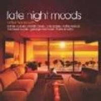 Various - Late Night Moods (2CD) (CD): Various