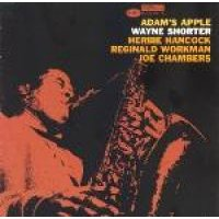 Wayne Shorter - Adam's Apple (CD): Wayne Shorter