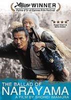The Ballad of Narayama (Region 1 Import DVD): Sumiko Sakamoto, Ken Ogata, Shohei Imamura