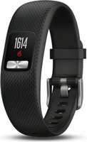 Garmin Vivofit 4 Activity Tracker Watch (Large)(Black):